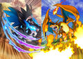 Mega Charizard event - Pokemon X and Y.jpg