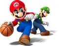 Mario and Luigi - Mario Sports Mix.png