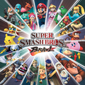 Promotional Artwork - Super Smash Bros. Brawl.png