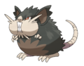 Alolan Raticate - Pokemon Sun and Moon.png