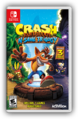 Box NA - Crash Bandicoot N. Sane Trilogy.png