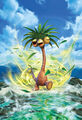 Alolan Exeggutor - Pokemon TCG Sun and Moon Forbidden Light.jpg
