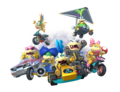 Koopalings (shadowless) - Mario Kart 8.png