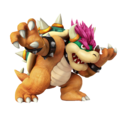 Bowser (Pink Hair) - Super Smash Bros. for Nintendo 3DS and Wii U.png