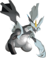 Legendary Pokemon (Black Kyurem) - Pokemon Black 2 and White 2.png