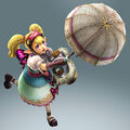 Agitha (alt) - Hyrule Warriors.jpg