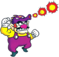 Sea Dragon Wario - Virtual Boy Wario Land.png