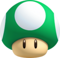 1-Up Mushroom - New Super Mario Bros 2.png