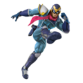 Captain Falcon (Blue) - Super Smash Bros. for Nintendo 3DS and Wii U.png