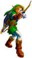 Link (alt 3) - The Legend of Zelda Ocarina of Time.png