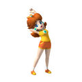 Princess Daisy - Mario & Sonic at the Olympic Games.jpg