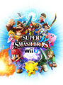 Key art (alt 3) - Super Smash Bros. for Wii U.jpg