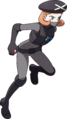 Team Plasma (female Lower Level grunt) - Pokemon Black 2 and White 2.png