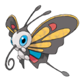 Beautifly - Pokemon Ruby and Sapphire.png