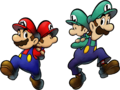 Group art - Mario & Luigi Partners in Time.png