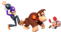 Character group (alt 2) (shadowless) - Mario Party Star Rush.png