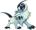 Absol (alt 2) - Pokemon anime.png