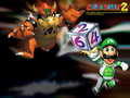 Bowser and Luigi - Mario Party 2.png
