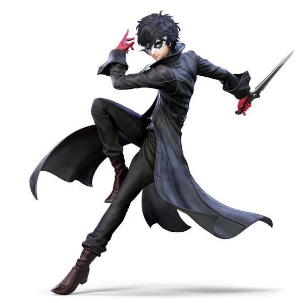 File:Joker - Super Smash Bros. Ultimate.png