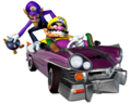 Wario and Waluigi - Mario Kart Double Dash.png