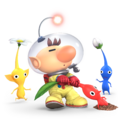 Captain Olimar - Super Smash Bros.png