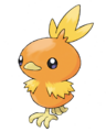 Torchic - Pokemon Ruby and Sapphire.png