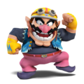 Wario - Super Smash Bros. for Nintendo 3DS and Wii U.png