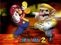 Mario and Wario - Mario Party 2.png