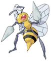 Beedrill - Pokemon FireRed and LeafGreen.png