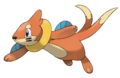 Buizel - Pokemon Diamond and Pearl.png