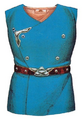 Blue Tunic - The Legend of Zelda A Link to the Past.png