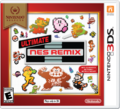 Box (Nintendo Selects) NA - Ultimate NES Remix.png