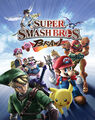 Box art - Super Smash Bros Brawl.jpg
