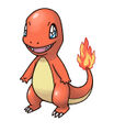Charmander (alt 3) - Pokemon Mystery Dungeon Red and Blue Rescue Teams.jpg