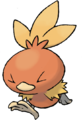 Torchic - Pokemon Dash.png
