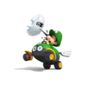 Baby Luigi and Blooper - Mario Kart 8.png