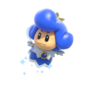 Blue Sprixie - Super Mario 3D World.png