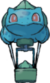 Bulbasaur - Pokemon Dash.png
