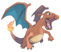 Charizard (box art) - Pokemon FireRed.png