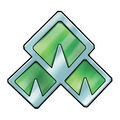 Forest Badge - Pokemon Diamond and Pearl.jpg
