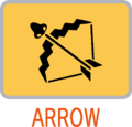 Arrow (icon) - Game & Wario.png