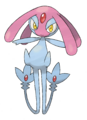 Mesprit - Pokemon Diamond and Pearl.png