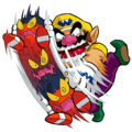 Wario - Wario Land Shake It!.png