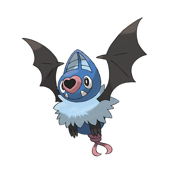 File:Swoobat - Pokemon Black and White.jpg