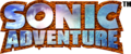 Logo (no shadow or tree) - Sonic Adventure.png