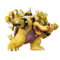 Bowser (Yellow) - Super Smash Bros. for Nintendo 3DS and Wii U.png