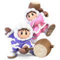Ice Climbers - Super Smash Bros Ultimate.png