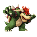 Bowser (Green) - Super Smash Bros. for Nintendo 3DS and Wii U.png