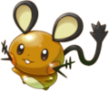 Dedenne - Pokemon Rumble World.png