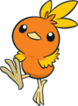 Torchic (alt) - Pokemon corporate.png